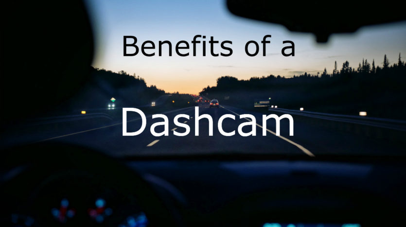 Dashcam insurance discount