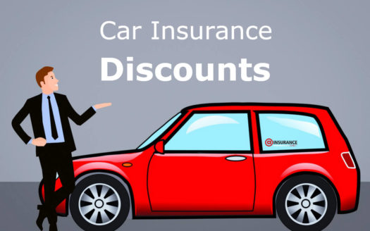 Car insurance discounts and savings