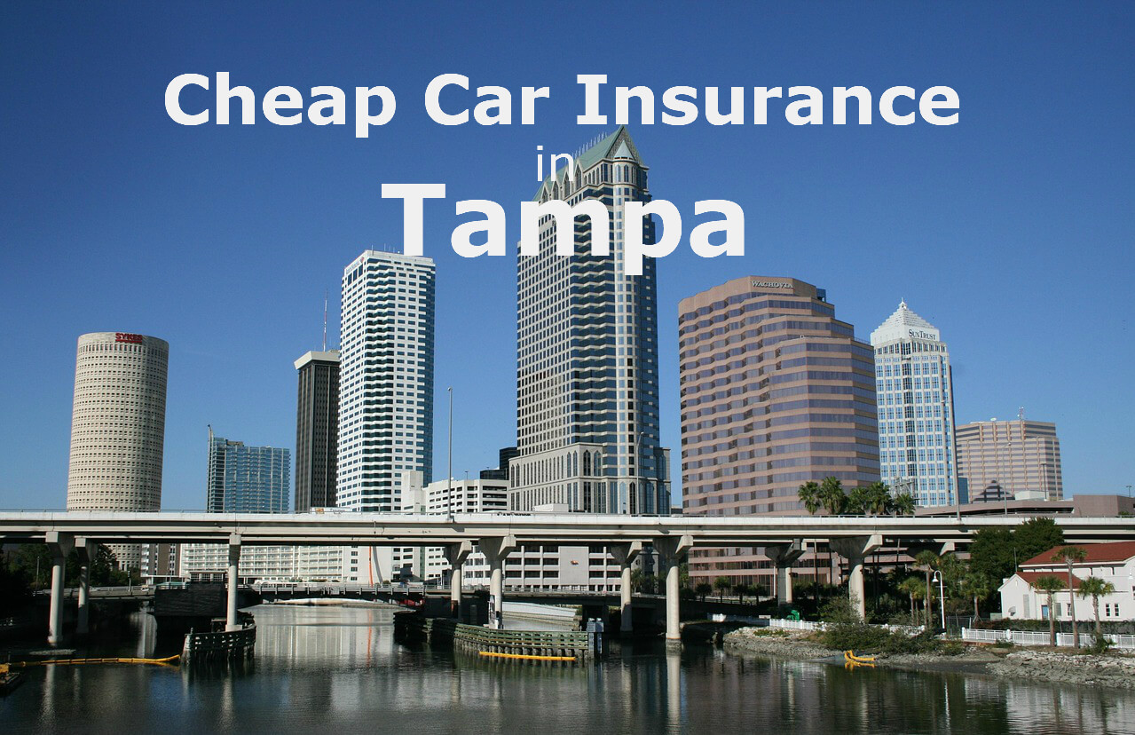 Cheap Car Insurance In Tampa Florida A Insurance Direct