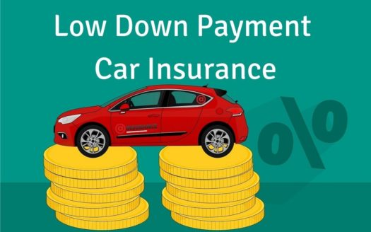 Low Down Payment Car Insurance
